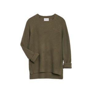 Olive & Oak Baldwin Pullover Sweater
